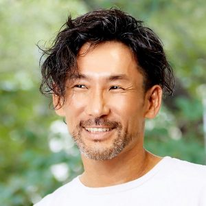 坂東イッキ ヴァイクンタヨガ 創始者・総監督